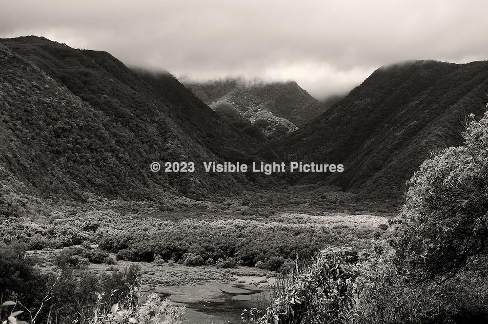 Hawaii's Pololu Valley