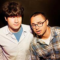 Noah Garfinkel, Joe Mande - Totally JK - UCBeast - September 29, 2011