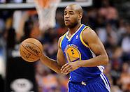 NBA: Golden State Warriors at Phoenix Suns//20130405