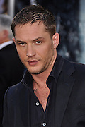 "Tom Hardy arriving at the ""Inception"" Premiere in Hollywood, CA 7/13/2010."