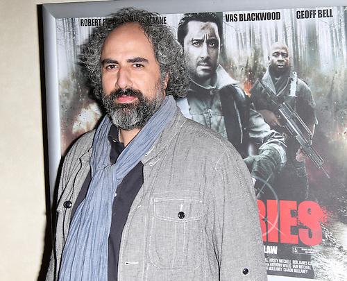 stewart scudamore actor