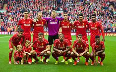 140810 Liverpool v Dortmund