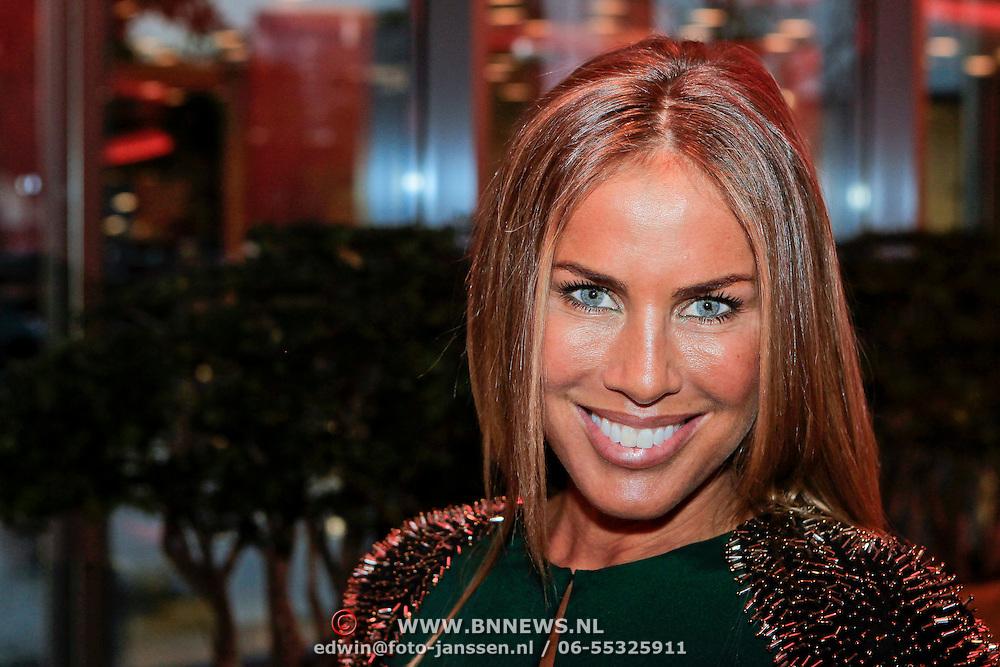 NLD/Vianen/20110915 - Modeshow Mix & Match Dani Bles 2011, Jorinde Moll