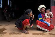 Family moment in Doi Ang Khang moutain, Thailand. PHOTO TIAGO MIRANDA