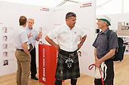Royal Highland Show 2016, Ingliston, Edinburgh. PAYMENT TO CRAIG STEPHEN - 07905 483532     <br /> <br />  Egger Forestry Royal Highland Show 2016