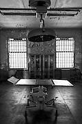 Prison Images from Alcatraz, CA