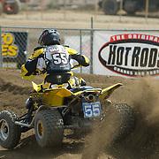 2007 ATVA Round 2 - Sunday Pro Moto 1