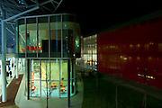 New Fiera Milano Rho-Pero by architect Massimiliano Fuksas