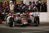 Wade Cunningham, Auto Club Speedway, Fontana, CA 09/15/12