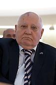 Gorbachev - 20 years of Green Cross