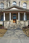 Music Building / Monaghan Mansion Full Details