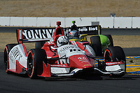James Davison, GoPro Indy Grand Prix of Sonoma, Infineon Raceway, Sonoma, CA USA 08/25/13