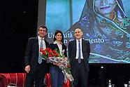 20160630 -  Presentazione Stagione del Teatro di Roma con Sindaco Virginia Raggi