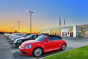 Beautiful Hendrick Volkswagen Frisco Cars Photography, Katy, Professional photographer in areas of Advertising, Architecture, Table Top, Commercial, Real estate, and product Photography.