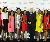 7/3/2015 - 2015 Essence Festival - Ford Booth - Day 1