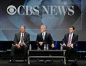8/3/2011 - 2011 CBS Summer Press Tour