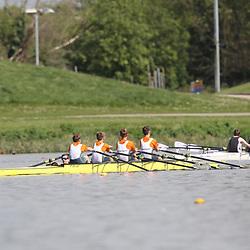 Races 29&30 - J14 4x+