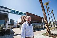 Alex J. Rose Senior VP, Development Continental Development Corporation