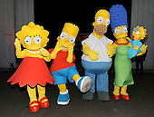10/18/2009 - The Simpsons Treehouse of Horror XX and 20th Anniversary Party - Party