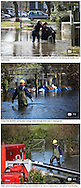 Basingstoke Flooding 2014 - http://www.dailymail.co.uk/news/article-2565370/Calm-storm-Spring-sprung-tomorrow-Britain-faces-70mph-gales-months-rainfall-just-24-hours-SECOND-storm-moves-Atlantic.html