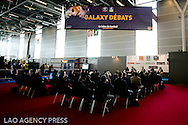 Galayx Foot 2009