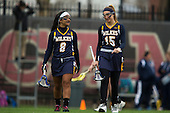Rutgers Camden Lacrosse vs Wilkes University - 19 March 2016
