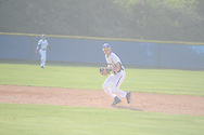 Oxford High vs. Kossuth in high school baseball action in Oxford, Miss. on Monday, April 22, 2013.