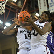 Harvard vs. TCU (11/30/13)