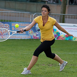 130610 Liverpool Int Corporate Tennis