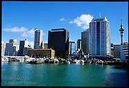 NEW ZEALAND 60201: CRUISE