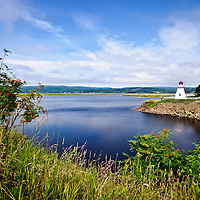 New Brunswick Canada Travel Stock Photos