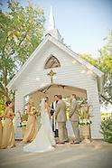 Ross & Lindsay's Wedding