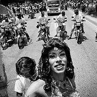 GAY PRIDE PARADE 2010 - CARACAS / MARCHA DEL ORGULLO GAY 2010 - CARACAS