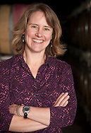 Lynn Penner-Ash, proprietor and winemaker, Penner-Ash winery, Willamette Valley, Oregon