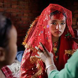 Child, Bride, Mother: Nepal