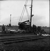 1961 - Lead Mines at Loughrea.    C12.