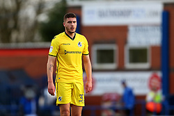 Ryan Sweeney of Bristol Rovers - Mandatory by-line: Matt McNulty/JMP - 04/02/2017 - FOOTBALL - Crown Oil Arena - Rochdale, England - Rochdale v Bristol Rovers - Sky Bet League One