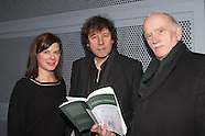 """Stephen Rea launches """"Staging Thought. Essays on Irish Theatre, Scholarship and Practice"""""""