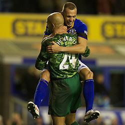 120104 Everton v Bolton