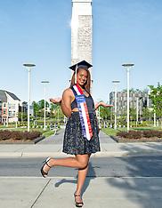 Jillian Nobles - Class of 2017 (North Carolina A&T State University)