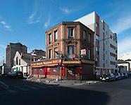 Grand Paris : Paysages de banlieue