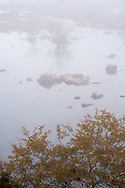 Cedar creek Reservoir, Catawba River at Great Falls