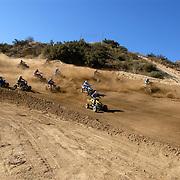 2007 ITP Quadcross, Rnd1