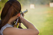 2015 4-H Muzzleloading Rifle state contest