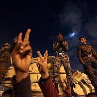 Egypt - Revolution