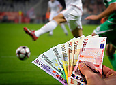 Germany match fixing scandal