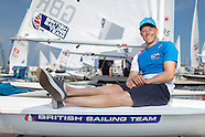 Sailing World Cup 2016