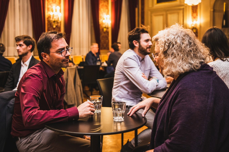 Film Fest Gent - WSA matchmaking