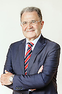 30 May 2016, Rome Italy - Romano Prodi, 76 years, Italian former politician and economist.