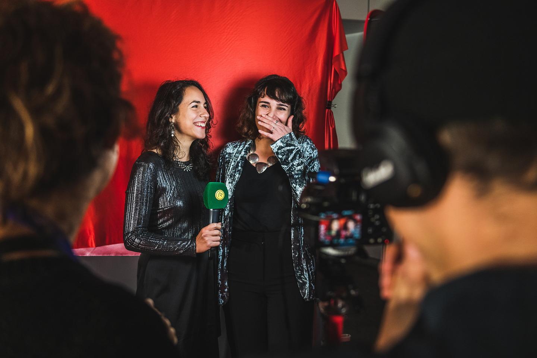 Film Fest Gent - Rode Loper: International Shorts - I